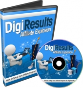 Thumbnail DigiResults Affiliate Explosion - With Private Label Rights