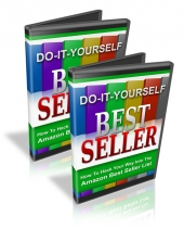 Thumbnail Do-It-Yourself Best Seller - With Master Resell Rights