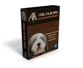 Thumbnail Dog File Pro - With Master Resale Rights