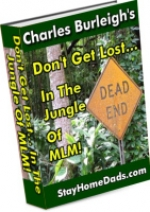 Thumbnail Don 't Get Lost In The Jungle Of MLM - With Master Resale Rights