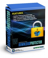 Thumbnail Download Protector - With Master Resell Rights