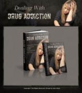 Thumbnail Drug Addiction Minisite