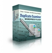 Thumbnail Duplicate Examiner WordPress plugin - With Personal Use Rights