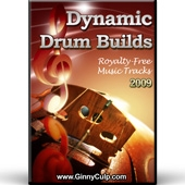 Thumbnail Dynamic Drum Builds With Personal Use Only