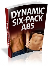 Thumbnail Dynamic Six-Pack Abs - With Private Label Rights