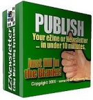 Thumbnail EZNewsletter Ezine Marketing System - With Resell Rights