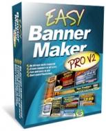 Thumbnail Easy Banner Maker Pro V2