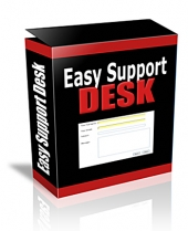 Thumbnail Easy Support Desk - With Private Label Rights