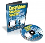 Thumbnail Easy Video Squeeze System - With Resale Rights