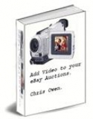 Thumbnail Add Video To Your eBay Auctions - With Master Resell Rights