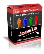Thumbnail Learn How To Install And Effectively Use Joomla!