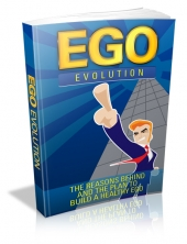 Thumbnail Ego Evolution - With Master Resell Rights