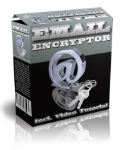 Thumbnail Email Encryptor - With Master Resell Rights