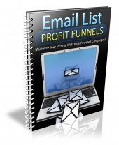 Thumbnail Email List Profit Funnels - With Resale Rights