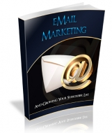 Thumbnail Email Marketing - With Private Label Rights