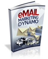 Thumbnail Email Marketing Dynamo - With Master Resale Rights