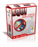 Thumbnail Equi Buzz - With Resell Rights & Giveaway Rights