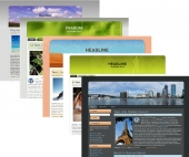 Thumbnail Exclusive Wordpress Themes - V3 - With Master Resale Rights