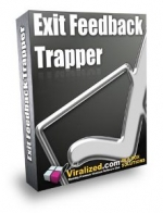 Thumbnail Exit Feedback Trapper - With Master Resale Rights