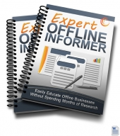 Thumbnail Expert Online Informer - With Private Label Rights