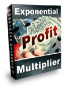 Thumbnail Exponential Profit Multiplier - With Master Resell Rights