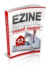 Thumbnail Ezine Marketing Crash Course - With Private Label Rights