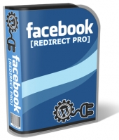 Thumbnail FB Redirect Pro - With Personal Use Rights