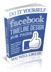 Thumbnail Diy Facebook Timeline Design For Business Pages - With Personal Use Rights