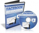 Thumbnail Facebook Ad Explosion - With Resale Rights