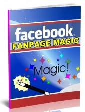 Thumbnail Facebook Fanpage Magic - With Master Resell Rights