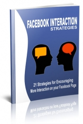Thumbnail Facebook Interaction Techniques - With Personal Use Rights