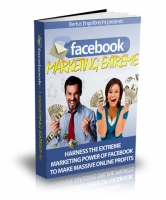Thumbnail Facebook Marketing Extreme - With Master Resale Rights