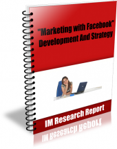 Thumbnail Marketing with Facebook - With Master Resell Rights