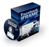 Thumbnail Facebook iFrame Pro - With Master Resale Rights