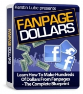 Thumbnail Fanpage Dollars - With Private Label Rights