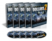 Thumbnail Fanpage Dollars 2 - With Private Label Rights