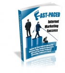 Thumbnail Fast-Paced Internet Marketing Success - With Resell Rights
