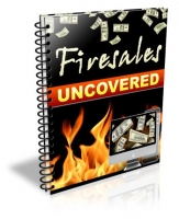 Thumbnail Firesales Uncovered - With Resale Rights