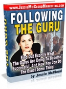 Thumbnail Following The Guru - With Resell Rights