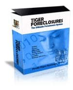 Thumbnail Tiger Foreclosures - With Master Resale Rights