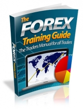 Thumbnail The Forex Training Guide - With Master Resell Rights