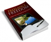 Thumbnail Freelance Freedom - With Resell Rights