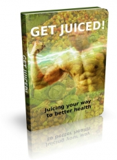 Thumbnail Get Juiced - With Private Label Rights