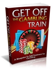 Thumbnail Get Off The Gambling Train - With Master Resell Rights