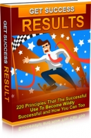 Thumbnail Get Success Results - With Master Resale Rights