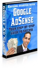 Thumbnail Getting Started With Google Adsense - With Giveaway Rights