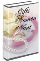 Thumbnail Gifts Women Want - With Resell Rights