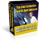 Thumbnail The Gold Collection From AX Gold Software - With Resell Rights