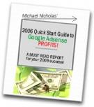 Thumbnail Google Adsense Profits - With Resell Rights