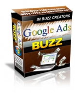 Thumbnail Google Ads Buzz - With Master Resale Rights